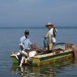 In Albanie wordt veel vis gegeten